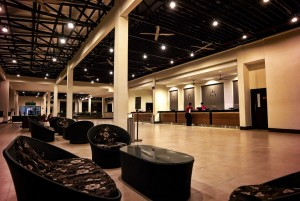 CBR Lobby