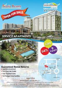 Ataria Resort