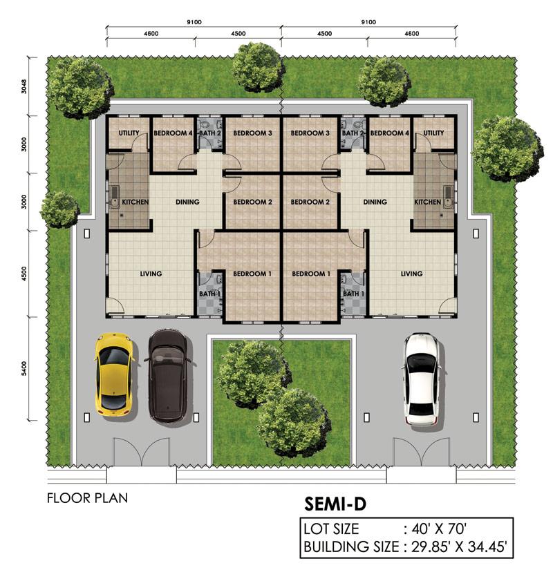 bukit-gambang-2-floor-plan