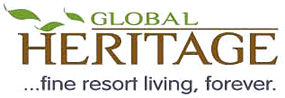 Global Heritage Logo
