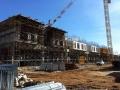 Tower B Construction Progress