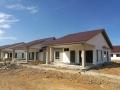 Single Storey Semi Detached House